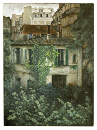 La maison au lierre de Toshio Bando