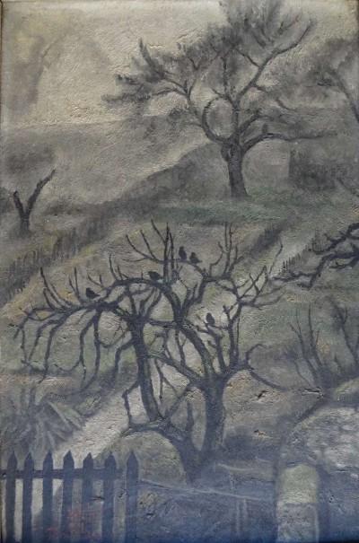 L'arbre aux moineaux de Toshio Bando